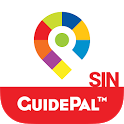 Singapore City Guide icon