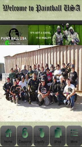 Paintball USA Inc.
