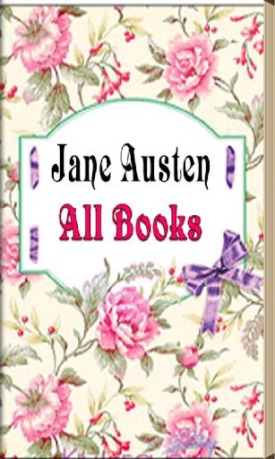 Jane Austen All books