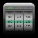 SmartLightMeter icon