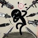 Stickman Shoot Killer icon
