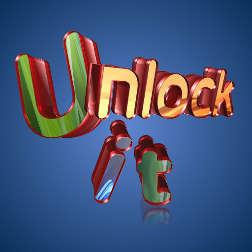 Unlock it - screenshot