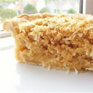 Oatmeal Pie III