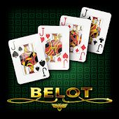 Play Belot (Bridge-belote)