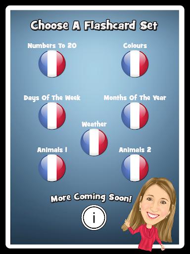 【免費教育App】Madame B-APP點子
