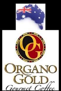 Organo Gold Australia - Mobile