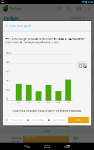 Mint: Personal Finance & Money Screenshot 30