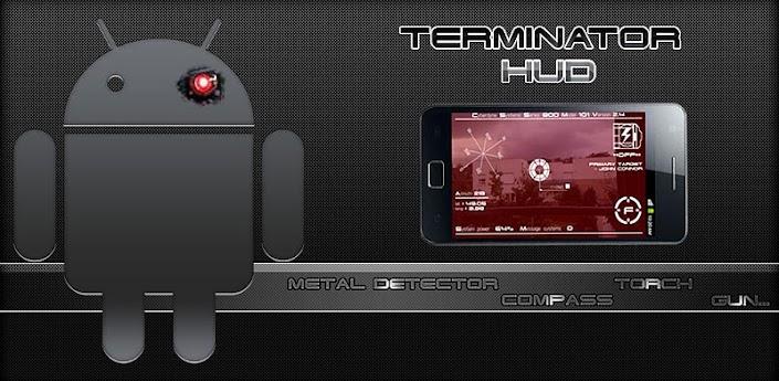 Terminator Vision HUD v1.96