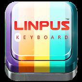 Slovak for Linpus Keyboard