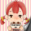 Chorus Of Angels Atom theme icon