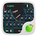 GO Keyboard ElectriColor Theme icon