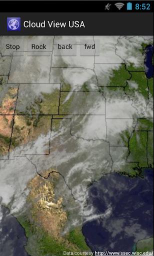 Cloud View USA