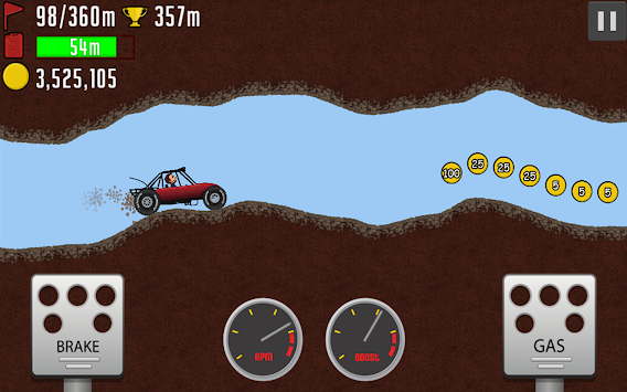 Hill Racing PvP APK screenshot thumbnail 11