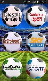 Notizie Sportive Stampa