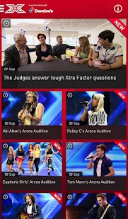 The X Factor UK - screenshot thumbnail