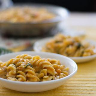 Tuscan Pasta Soffritto