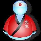 JA Sensei Apprenez le japonais