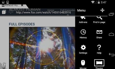 Puffin Web Browser Screenshot 36