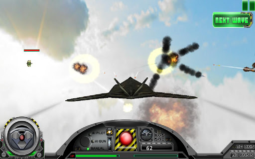Tigers of the Pacific apk 2 v1.06