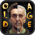 Old Age - Photo Face Changer icon