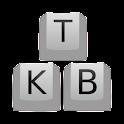 Typing Keyboard logo
