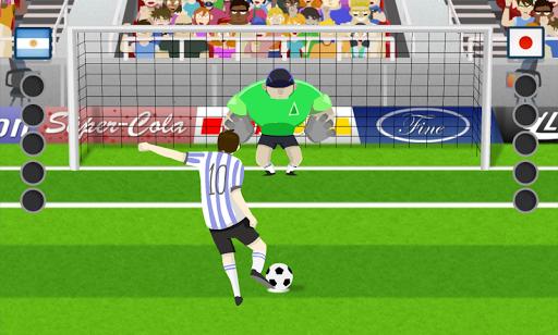 SWT: Penalty Challenge Premium