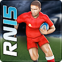 Rugby Nations 15 icon