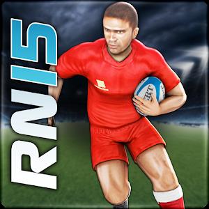 Rugby Nations 15 Apk v1.1.2