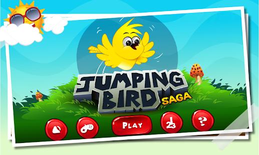 Jumping Bird Saga
