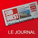 Le Journal Sud Ouest logo