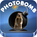 Animal Photobomb Booth icon
