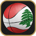 Lebanese Basketball icon