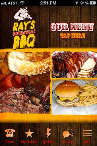 Ray's Smokehouse BBQ