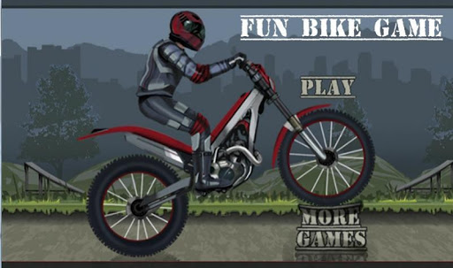 Fun Bike Game