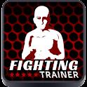 Борьба тренер icon