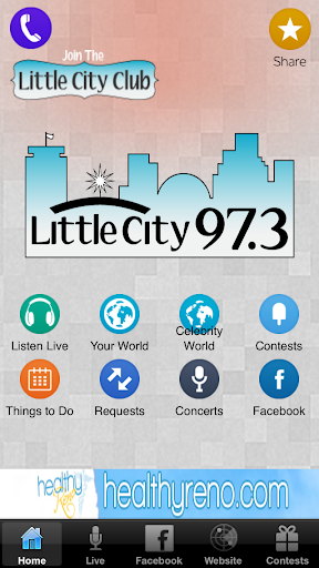 Little City 973