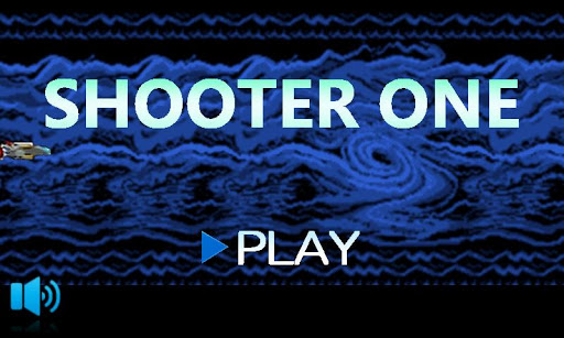 SHOOTER ONE