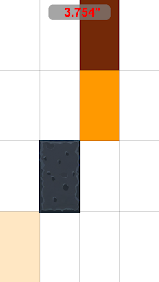 White Tiles 4 : Piano Master 2 screenshot