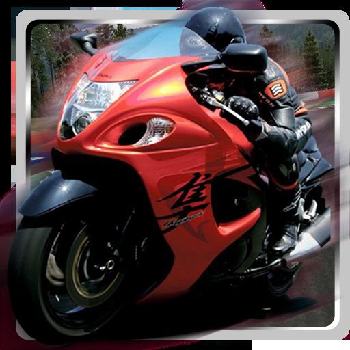 重型摩托车骑士特技 賽車遊戲 App LOGO-APP開箱王