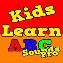 Learning ABC Alphabet Pro icon