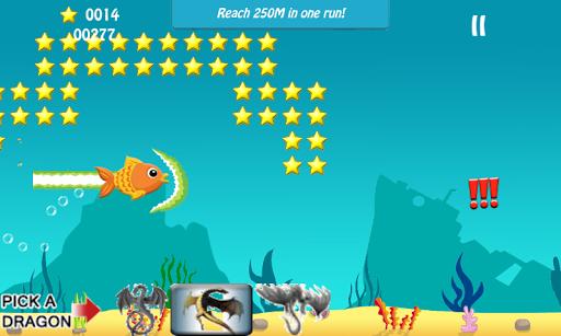 GoldFish dive adventures