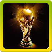 World Cup 2014 Wallpaper