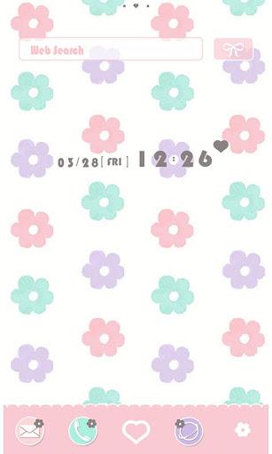 Cute Theme-Sugar Daisy- 2.0.1 Windows u7528 1