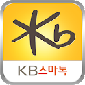 KB투자증권 KB스마톡S (Smartok S) logo
