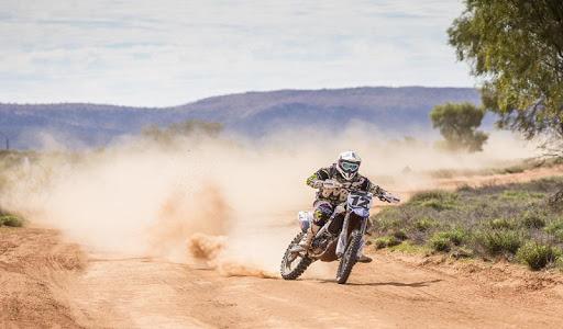 Dunes Sand Climbing Offroad LW