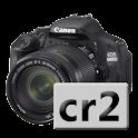 cr2-Thumbnailer logo