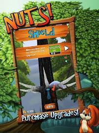 Nuts!: Infinite Forest Run Screenshot 15
