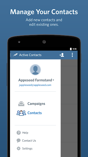 Constant Contact Toolkit