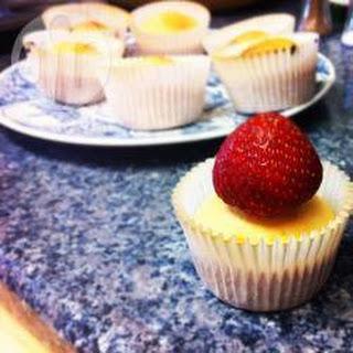 100 Calorie Basic Muffins Recipe