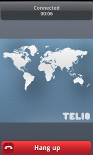 Teliophone - screenshot thumbnail